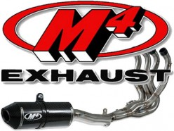 M4 Performance Exhaust��M4�ޥե顼